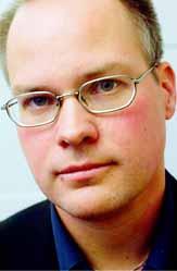 Morgan Johansson är regeringens minister för frågor som handlar om sjukdomar och vård. Foto: Pontus Lundahl/Pressens Bild