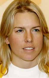 Emelie Öhrstig vann VM-guld. Foto: Alf Lindbergh/PrB