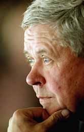 Percy Nilsson har dömts till fängelse för skattebrott. Foto: Ulf Ryd/PrB
