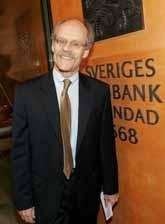 Stefan Ingves blir chef för Riksbanken. Den förre chefen hette Lars Heikensten. Foto: Jonas Ekströmer/Pressens Bild