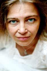 Helene Lööw är chef för Forum för levande historia. Hon är förvånad över att så många svenskar är negativa till judar. Foto: Anette Nantell/Pressen Bild