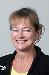 Lena Adelsohn Liljeroth blir ny kulturminister. Hon får också ansvar för idrottsfrågor: Foto: Scanpix