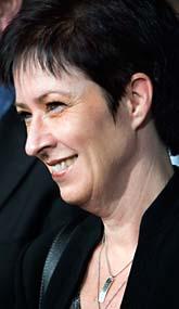 Mona Sahlin kan bli socialdemokraternas nya ledare. Foto: Henrik Montgomery/Scanpix