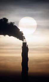 Utsläppen av växthusgaser måste minska kraftigt, säger FNs experter. Foto: Fredrik Sandberg/Scanpix