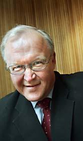 Göran Persson ska hjälpa företag. Foto: Jonas Ekströmer/Scanpix