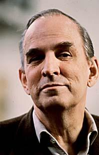 Ingmar Bergman dog hemma på Fårö. Han blev 89 år gammal. Foto: Bertil Ericson/Scanpix