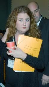 Statsministerns rådgivare Ulrica Schenström har slutat sitt jobb. Foto: Henrik Montgomery/Scanpix