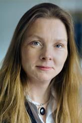 Nicola Clase är statssekreterare åt Fredrik Reinfeldt. Hon är en av dem som fuskat med skatten. Foto: Pawel Flato/Scanpix