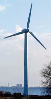 Energimyndigheten vill att det ska byggas många nya vindkraftverk. Foto: Björn Larsson Ask/Scapix