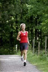 Lite motion varje vecka gör att våra kroppar åldras långsammare. Foto: Mata Andersson/Scanpix