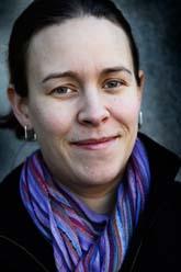 Miljöpartiets ledare Maria Wetterstrand har ändrat åsikt om EU. Foto: Yvonne Åsell/Scanpix