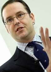 Finansminister Anders Borg. Foto: Tobias Lundgren/Scanpix