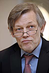 Göran Lambertz. Foto: Fredrik Sandberg/Scanpix