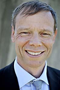 Christer Fuglesang ska åka ut i rymden igen. Foto: Jessica Gow/Scanpix