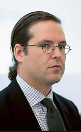 Finansminister Anders Borg. Foto: Anders Wiklund/Scanpix