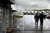 Oron är stor på Volvos lastbilsfabrik i Göteborg. Många kan tvinga sluta. Foto: Björn Larsson Rosvall/Scanpix
