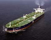 Sirius Star är ett av de fartyg som har kapats av pirater vid Somalias kust. Foto: AP/Scanpix