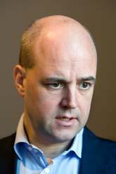 Statsminister Fredrik Reinfeldt har fått alla partierna i regeringen att bli överens om det nya förslaget. Foto: Stig-Åke Jönsson/Scanpix
