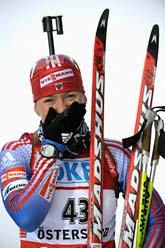 Jekaterina Jurjeva har åkt fast för dopning. Foto: Janerik Henrikson/Scanpix