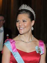 Kronprinsessan Victoria. Foto: Leif R Jansson/Scanpix.