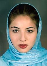 Roxana Saberi har dömts till 8 års fängelse. Foto: AP/Scanpix