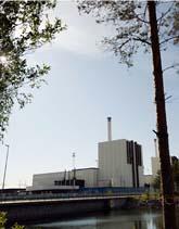Kärnkraftverket i Forsmark. Foto: Fredrik Sandberg/Scanpix