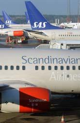 SAS måste spara miljarder. Foto: Johan Nilsson/Scanpix