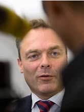 Folkpartiets ledare Jan Björklund. Foto: Leif R Jansson/Scanpix.