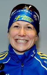 Helena Jonsson. Foto: Puntus Lundahl/Scanpix