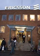 Ericsson ska stänga fabriken i Gävle. Foto: Per-Erik Jäderberg/SCANPIX
