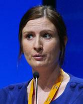 Birgitta Ohlsson blir ny EU-minister. Foto. Hans Runesson/Scanpix