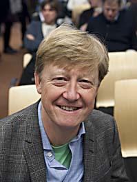 Miljöminister Andreas carlgren. Foto: Maja Suslin/Scanpix