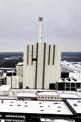 Nya kärnkraftverk ska få byggas om gamla skrotas. Foto: Tomas Oneborg/Scanpix