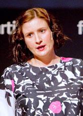 EU-minister Birgitta Ohlsson. Foto: Per Groth/Scanpix