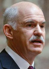 Greklands premiärminister Papandreou har svåra problem att lösa. Foto: D. Messinis/Scanpix