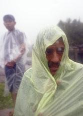 Stormen dödade 82 människor i Guatemala. Foto: Moises Castillo/Scanpix