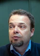 Sven Otto Littorin. Foto: Henrik Montgomery/Scanpix