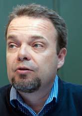 Sven Otto Littorin säger att han aldrig har köpt sex. Foto: Henrik Montgomery/Scanpix
