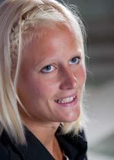 Carolina Klüft får åka till EM. Foto: Lars Hedelin/Scanpix