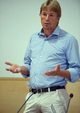 Thomas Bodström kanske måste lämna riksdagen. Foto: Bertil Ericsson/Scanpix