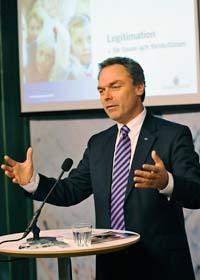 Utbildningsminister Jan Björklund.  Foto. Bertil Ericson/Scanpix