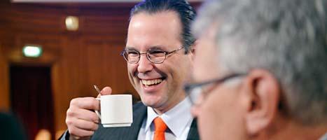 Sveriges finansminister Anders Borg/Bertil Ericson/Scanpix