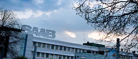 Läget är dystert för Saab. Foto: Björn Larsson Rosvall/Scanpix
