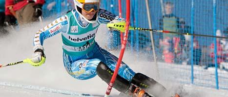Maria Pietilä Holmner. Foto: Scanpix
