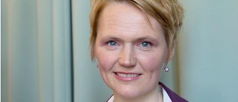 Anna-Karin Hatt. Foto: Bertil Ericson/Scanpix
