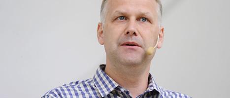 Vänsterpartiets ledare Jonas Sjöstedt. FOTO: Henrik Montgomery/SCANPIX