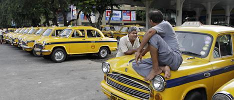 Indier vill hindra utländska företag att komma in i landet. Foto: Bikas Das/Scanpix