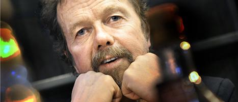 Skådespelaren Göran Stangertz. Foto: Dan Hansson/Scanpix.