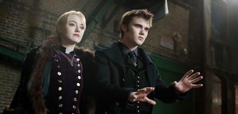 Många gillar Twilight-filmerna. Men filmexperter tycker att den nya filmen ska få pris för att den är så dålig. Foto: Andrew Cooper/Summit/Scanpix