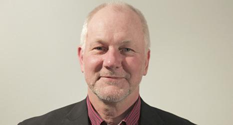 Åke Sellström är chef för FNs experter som ska undersöka om giftig gas har använts i kriget. Foto: Erik Hillbom /Scanpix